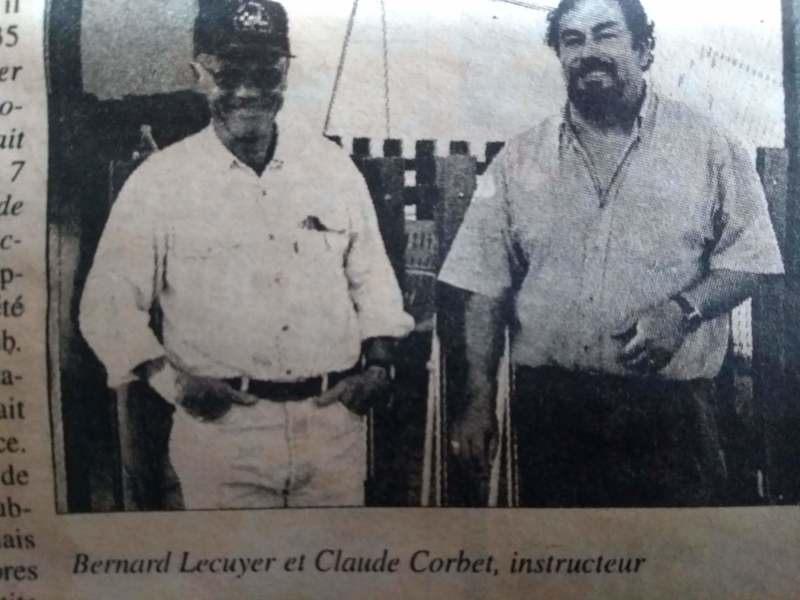 Bernard-Lecuyer